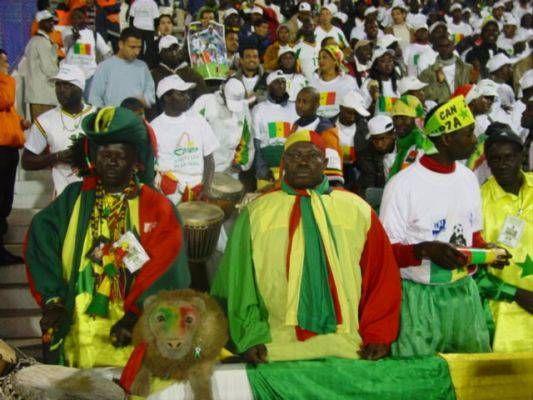 Sénégal-Tunisie : Le 12e Gaindé prépare l'opération « Vert-Jaune-Rouge »