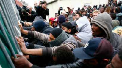 Depuis 20 ans, traverser la Méditerranée constitue le périple le plus mortel pour les migrants irréguliers.
