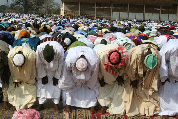 Tabaski 2014: Après la CNCCL, la Jamiyyatou Ibadou Rahmane se démarque