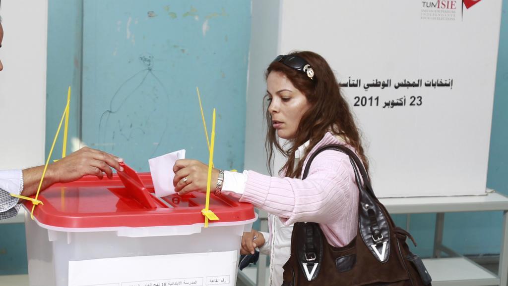 L'élection présidentielle est prévue pour le 23 novembre prochain. Les législatives doivent avoir lieu quant à elles le 26 octobre. REUTERS/Zoubeir Souissi