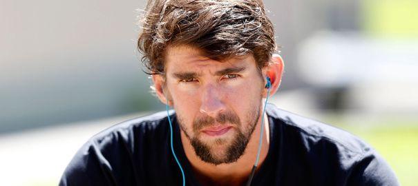 Michael Phelps arrêté pour conduite en état d'ivresse