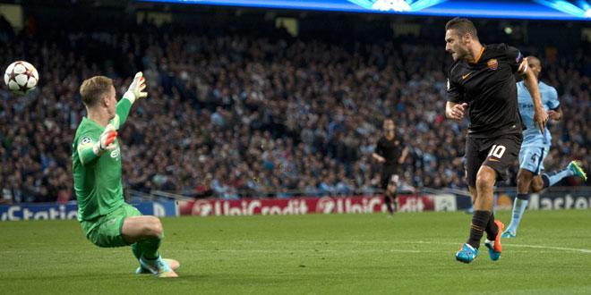 Ligue des Champions - Totti, Xavi et Messi, un peu plus dans la légende