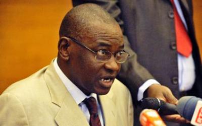 Demba Kandji suggère une délocalisation de procès de la CPI en Afrique