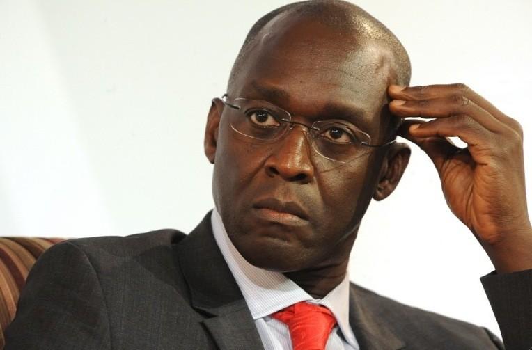 Banque mondiale : Makhtar Diop évincé de la vice-présidence