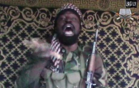 Urgent- Nigeria : le chef de Boko Haram assure être toujours en vie (AFP)