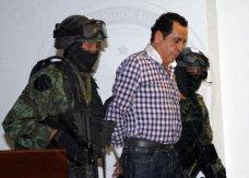 Mexique: coup dur porté aux narcos en plein scandale de violences contre des civils
