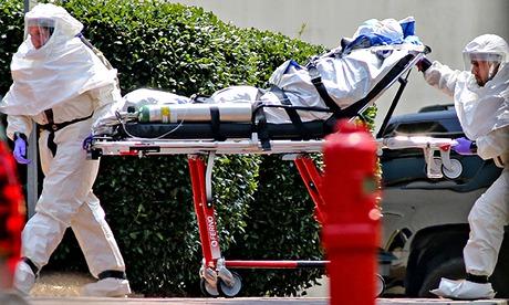 Ebola aux Etats-Unis : Thomas Eric Duncan «contagieux  sans être en quarantaine du 24 au 28 septembre »