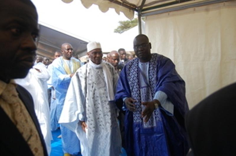Aïd El Kébir-De l'électricité dans l'air à Massalikoul Djinane demain : Wade face aux hommes de Macky