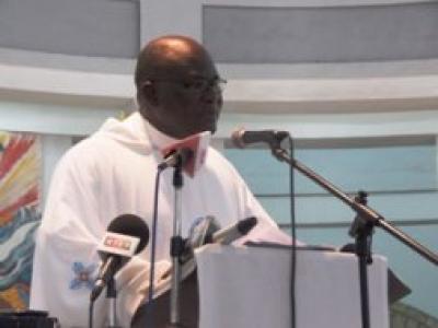 Messe diocésaine de rentrée : « Tous les fidèles de l'archidiocèse sont concernés et attendus »