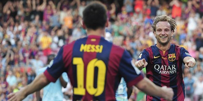 Espagne - Le Barça répond à Valence