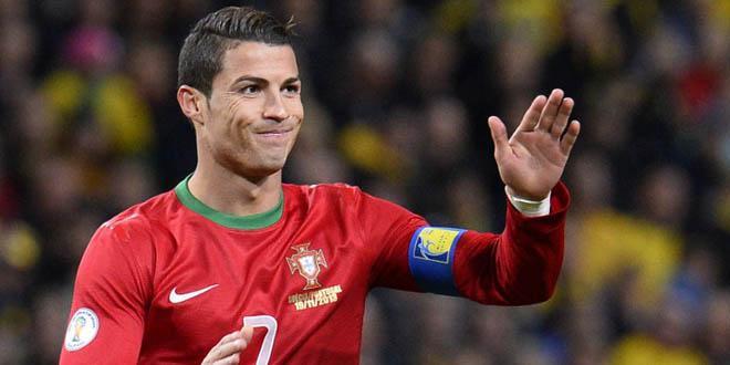 Euro - Cristiano Ronaldo convoqué pour affronter la France