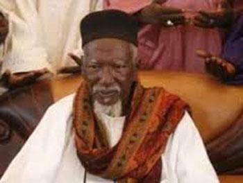 Tabaski 20014 -Touba : le Khalife général lance un apppel aux musulmans