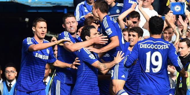 Angleterre - Mourinho et Chelsea ont la recette contre Arsenal