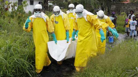Le défunt a été enterré dans le district de Kasese, frontalier avec la République Démocratique Congo.