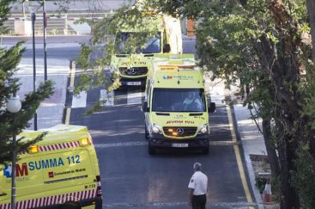 Contamination par Ebola en Espagne: la Commission européenne demande des éclaircissements à Madrid