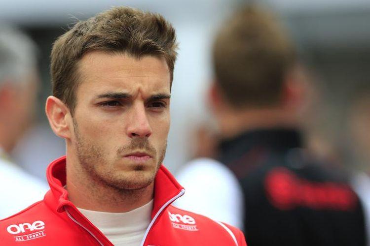 Formule 1: Jules Bianchi toujours dans un état critique
