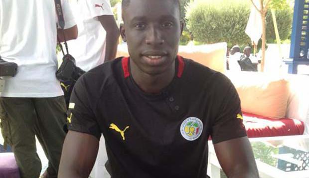 Sénégal-Tunisie- Mohamed Diamé : « Gagner vendredi pour marquer notre territoire »