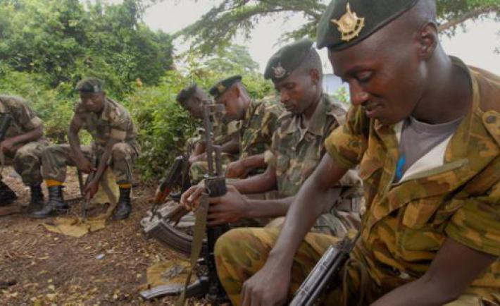 L'armée burundaise se retire de l'est de la RDC (témoignages)