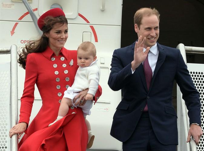 Kate Middleton : enceinte de jumelles ?