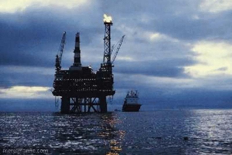 Du pétrole au large du Sénégal, annonce Cairn Energy