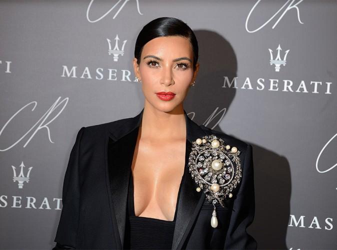 Kim Kardashian : en un épisode de KUWTK, elle touche le salaire de Nabilla sur toute une saison des Anges..