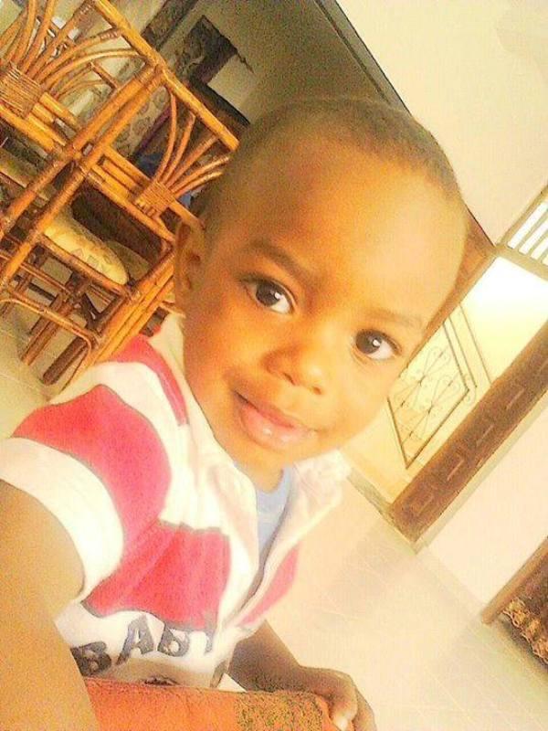 « Je n'ai aucune nouvelle de mon fils depuis hier», Thierno Bocoum