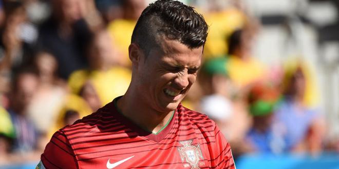 Euro - Le Portugal de Ronaldo ressasse les occasions manquées
