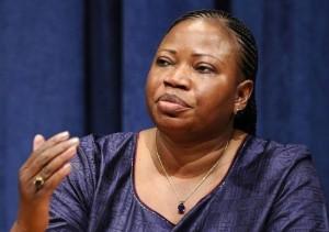 Cpi/ Après Gbagbo et Blé Goudé : Voici la nouvelle cible de Fatou Bensouda en vue ...