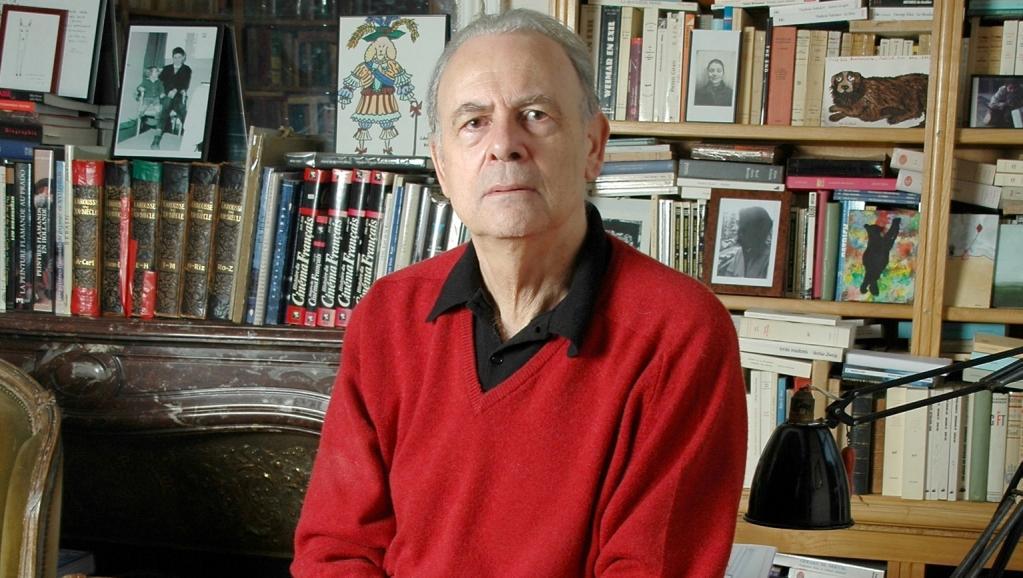 Patrick Modiano, prix Nobel de littérature 2014