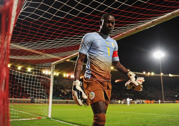 Bouna Coundoul-Gardien des « Lions » : « La victoire comme ndewenel (étrennes de Tabaski) à nos supporters »
