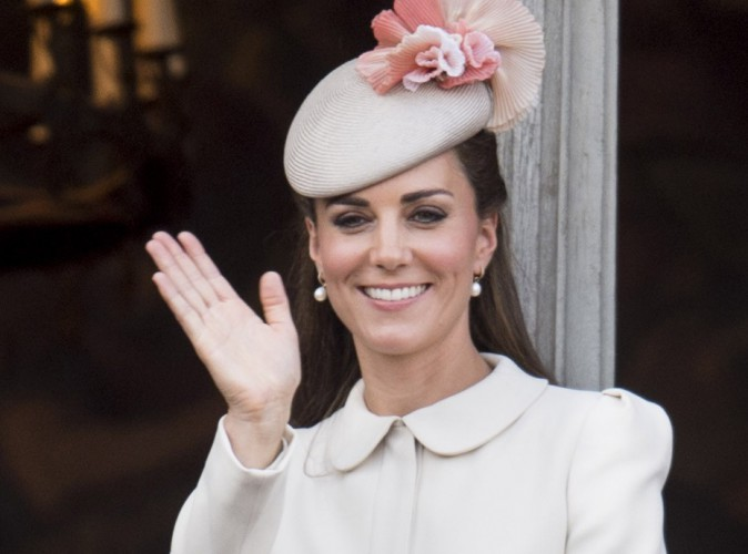 Kate Middleton : grand come back pour le 21 octobre !