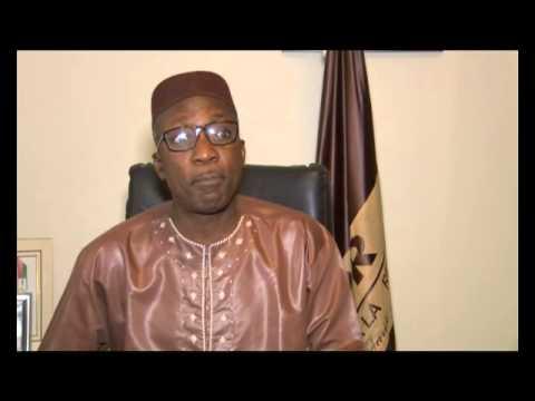 APR-COJER: Pape Maël Thiam valide Abdou Mbow, les jeunes de Thiès ruent dans les brancards