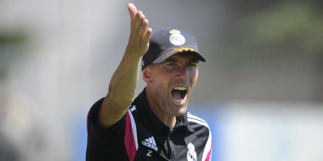 Espagne - Zidane menacé de suspension par la Fédération espagnole