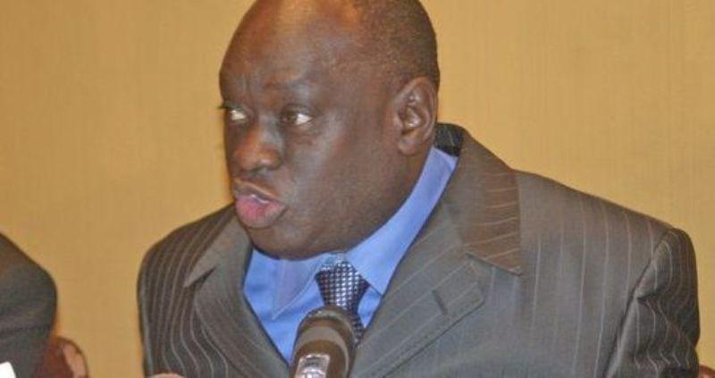 Victime d'un cambriolage, Me El Hadji Diouf menace