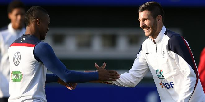 Equipe de France - Face au Portugal, les Bleus veulent maintenir l'élan
