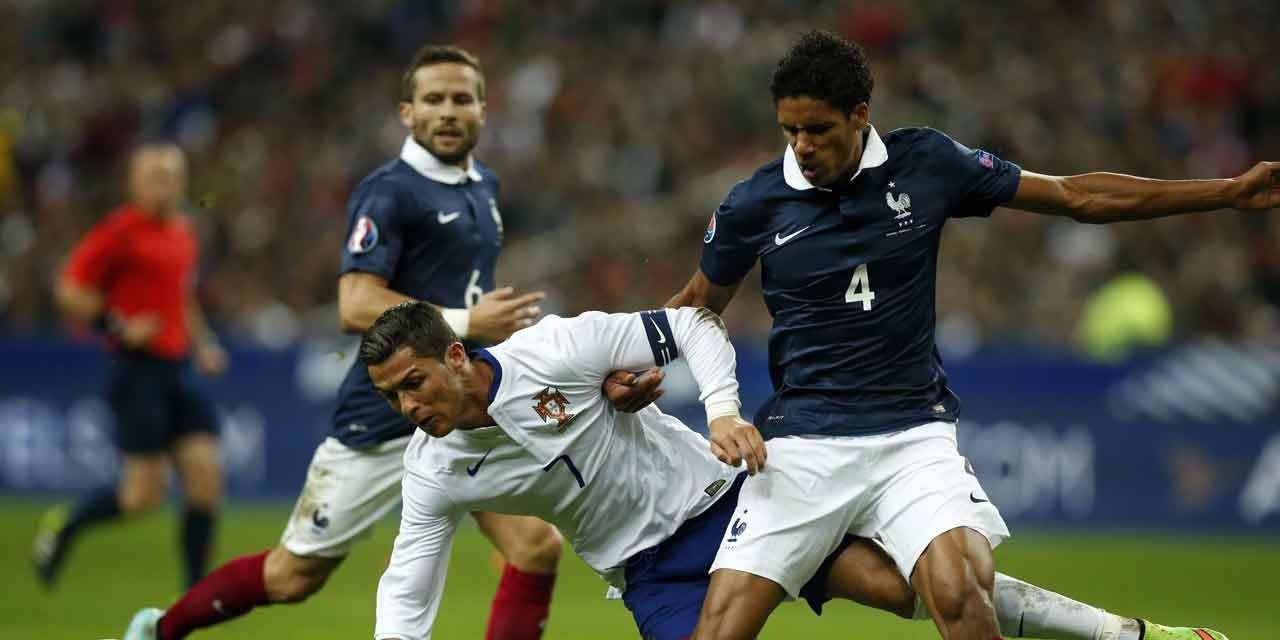 France-Portugal : ce qu'on a aimé