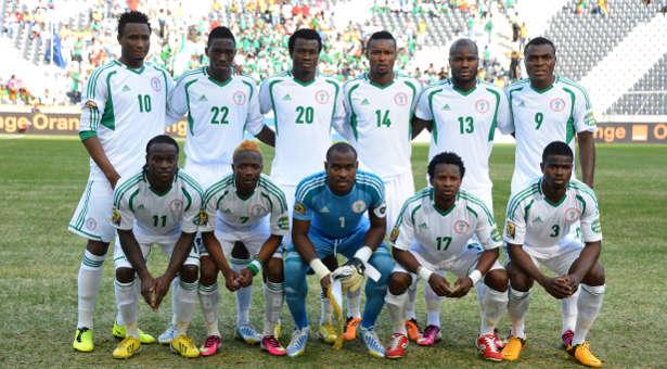 CAN 2015 : ça va mal pour le Nigeria !