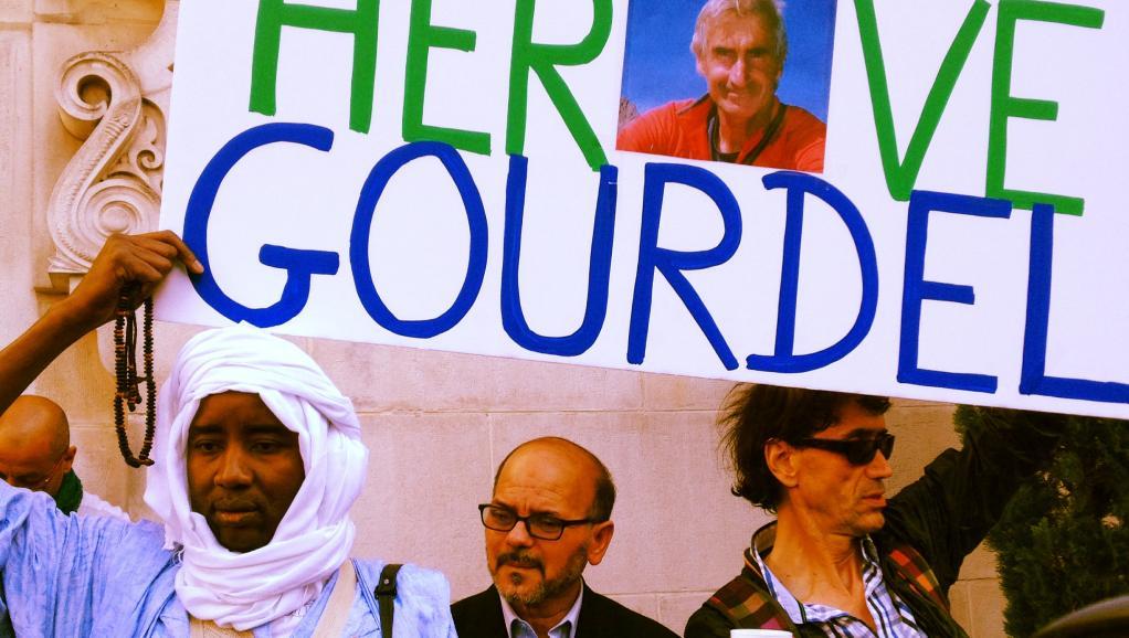 L'assassin de l'otage français Hervé Gourdel tué en Algérie identifié