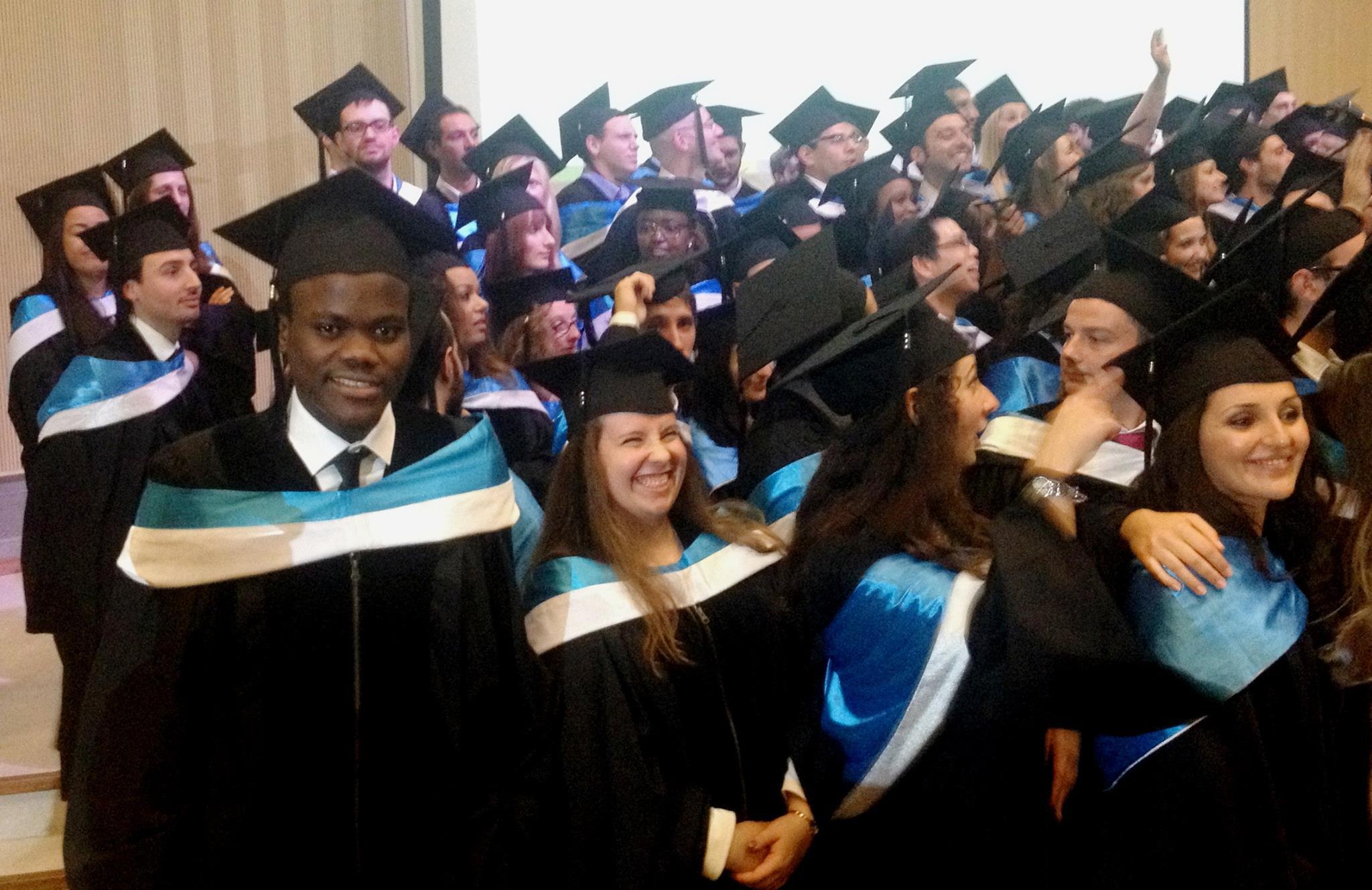 Belgique : Distinction de  l'étudiant sénégalais Abdou Lô  de Science Po à l'Université Libre de Bruxelles