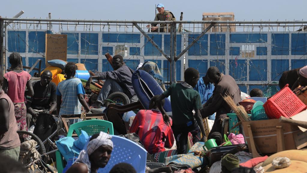 Soudan du Sud: pour les femmes, «l'endroit le plus dangereux au monde»