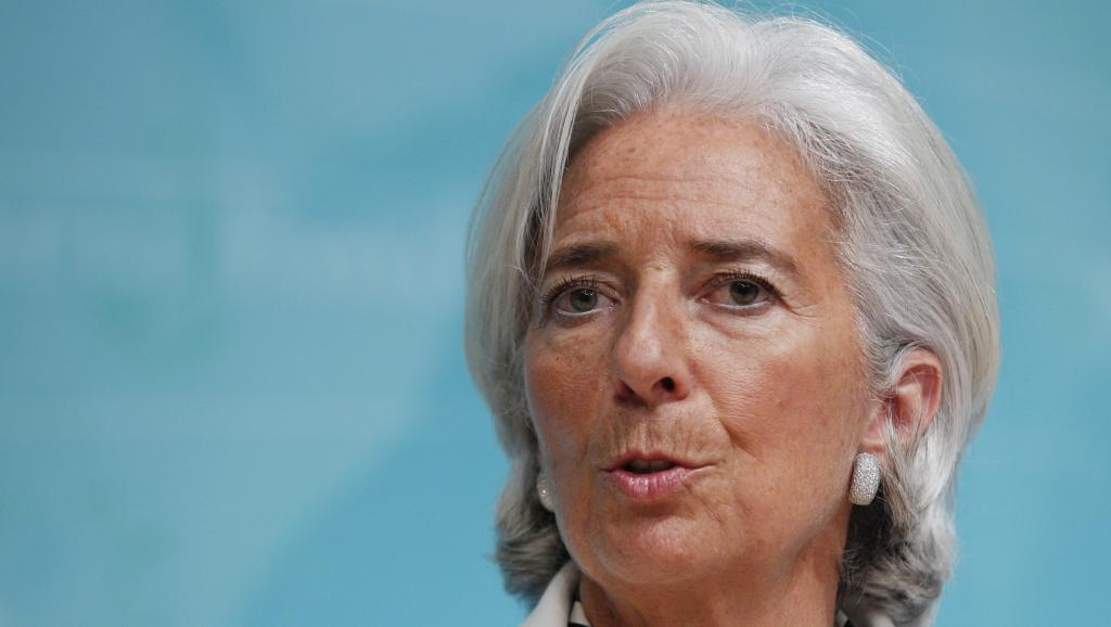 Ebola: le FMI prêt à faire plus pour la Guinée