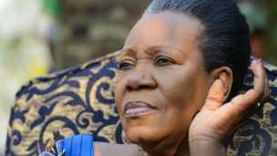 """La présidente Catherine Samba Panza """"doit engager une série de rencontres avec l'ensemble des forces vives de la nation."""
