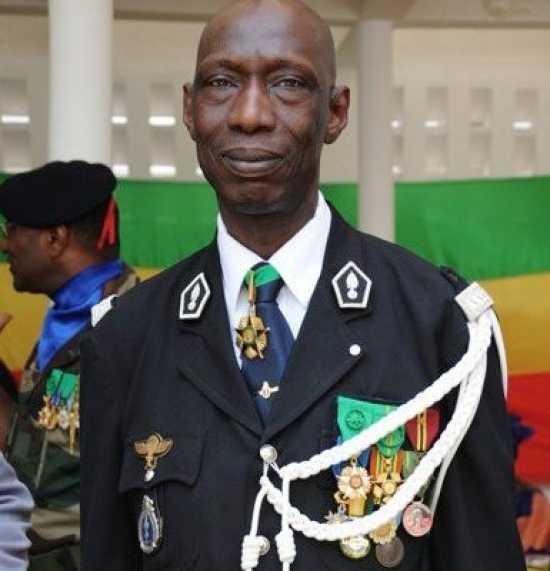 Fin des 2 mois d'arrêt : le Colonel Abdoulaye Aziz Ndao inflexible hume l'air de la liberté