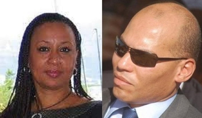 """Direct procès de Karim: """"Toute personne qui se permettra d'intimider un témoin..."""", Henry Grégoire Diop"""