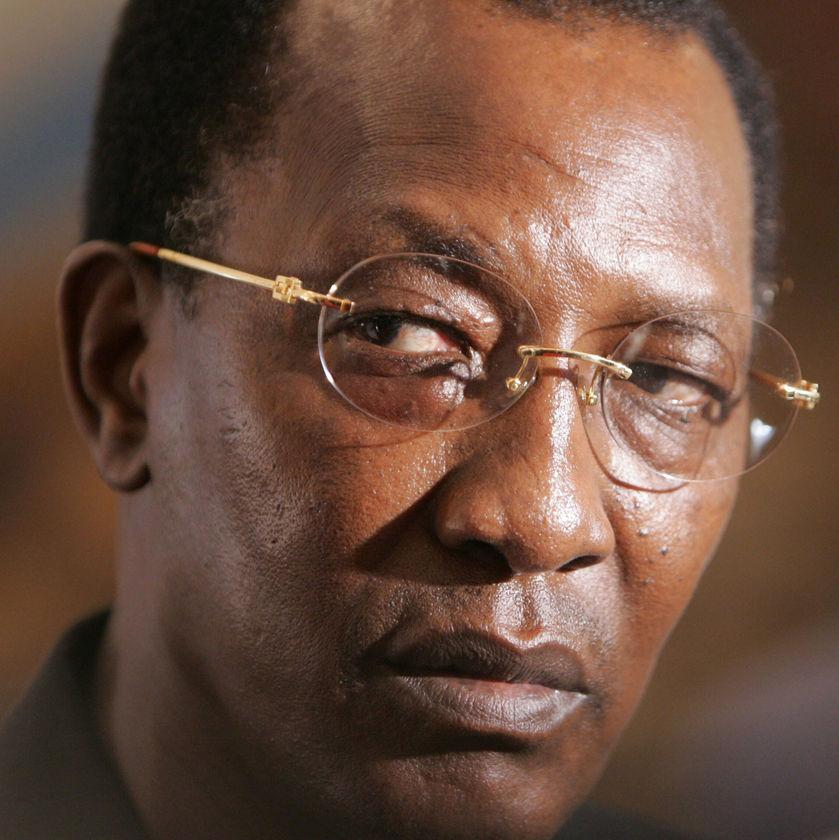 Idriss Déby : l'Administrateur des CAE blanchit le président Tchadien