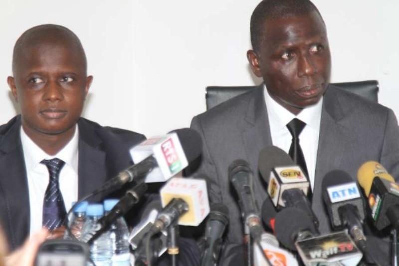 Direct procès de Karim : le Procureur spécial et Me Leyti Ndiaye de la défense, se cognent à la barre