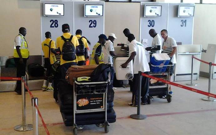 Tunisie-Sénégal: Les échos de Monastir