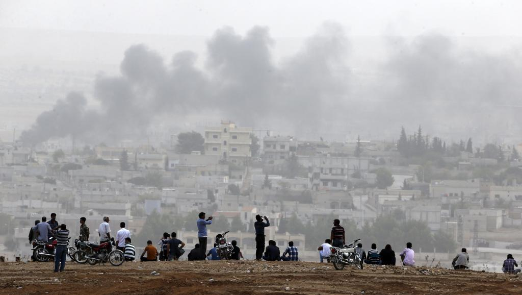 La Turquie bombarde les rebelles du PKK, le processus de paix menacé