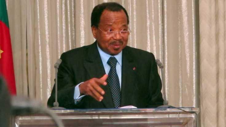 Paul Biya pour l'éradication totale de Boko Haram.