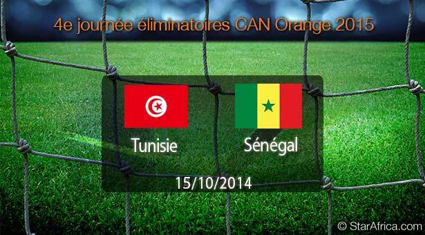 Les 3 raisons qui font de Tunisie-Sénégal « Un autre match»  selon la Presse Tunisienne